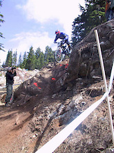 Grouse World Cup - Vancouver, BC July 10 - 13