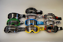 Electric EG1 - 2010 Goggles