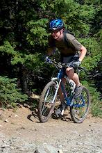 Tuesday Spray Hill Climb