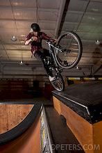 Logan Peat - Bike Check