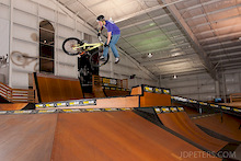 Mitch Chubey - Bike check - Sponsor Call Out!