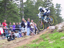 World Cup Women's DH Results