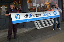 Different Bikes adds new Burnaby location