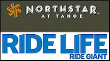 Northstar-at-Tahoe/Giant Bicycles Mountain Bike Team