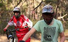 """The Next Generation"" - An Australian video webcast series"