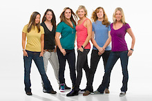 Canadian DH Girls has expanded!