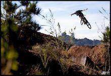 Brian Miller-Rider/Bike Update!