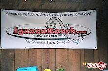 Iguana Ranch – The Mountain Biker's Shangrila, Duncan, BC
