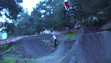 Fogelsode #11: Steep Trails and Rainy Dirt Jumps