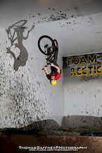 Sam Pilgrim - Private session at Adrenaline Alley