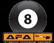 8th Annual AFA nomination deadline approaching!