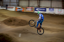 Pacific Northwest Indoor 4X Racing Continues!