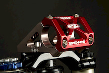 Answer Products New Rove Direct Mount DH Stem and ProTaper DH Bar