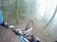 GoPro HD Video of Riding on Vedder