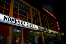 Women Of Dirt: Seattle World Premiere Recap