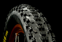 Maxxis Ardent Tires: Parts Check