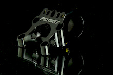 Persist Components Triumph Direct Mount Stem - Parts Check