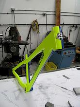 2011 Rocky Flow Prototype