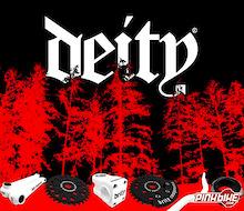 Deity 2005 Lineup & New Team Rider