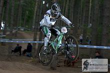 Martin Ogden & Haro Porter Bike Check