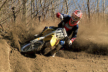 Moto Training for the 2010 MTB Season