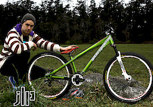 Rider Profile: Jarrett Moore