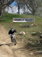 Keyesville Classic MTB Stage Race