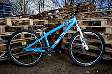 Commencal Absolut Max Max - Atherton Edition