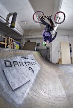 Marek Lebek - Rider Check
