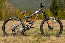 2010 Norco Empire 5 SE Review