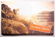 Golden State - The Slide Show!
