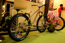 Taipei Cycle Show: Post 2