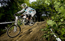 iXS Downhill Cup 2010