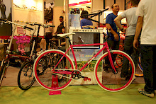 Taipei Cycle Show: Post 3