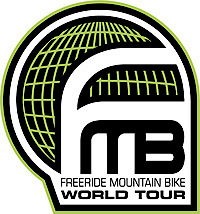 Freeride Mountain Bike (FMB) World Tour