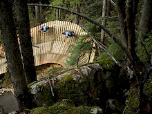 Whistler Bike Park Opens May 15th