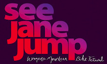 See Jane Jump Women's Mountain Bike Festival