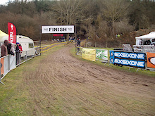 Pearce Cycles Round 1 - Bringewood, Ludlow. England.