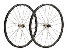 Easton Unveils Carbon All-Mountain Wheelset