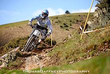 Matt Simmonds 2010 season - Part 1