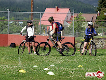 DevineRIDE MTB Camps in Rossland BC back by Popular Demand
