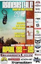 2010 Ranchstyle Mountain Bike Festival