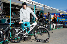 Yeti Cycles Sea Otter Classic Video