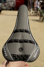 SDG's Custom Sam Hill I-Beam Seat - Sea Otter 2010