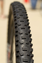 Schwalbe Introduces New Tires - Sea Otter 2010