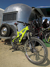 Ibis Mojo HD - Sea Otter 2010