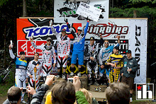 Weekend Recap - Pro GRT, Ranch Style and BC Cup DH #1