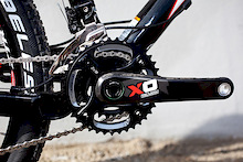 2011 SRAM X0 And X9 Release