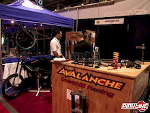 Avalanche Downhill Racing