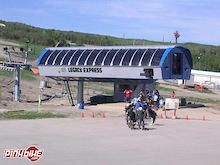 Ride Guide hits Calgary/Canmore, Alberta